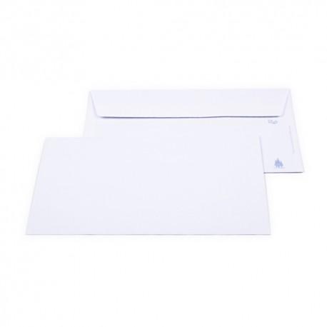 Caja de sobres americanos sin ventana